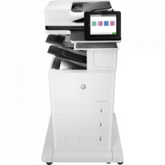 HP LaserJet Enterprise Flow M636z