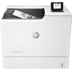 HP Color LaserJet Enterprise M652dn