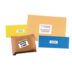 Maco ML3025 Multipurpose Labels