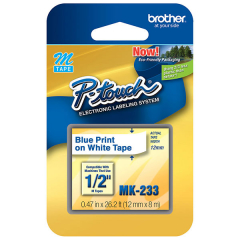Brother MK233 Tape