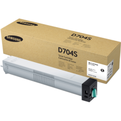 Samsung MLT-D704S Black Toner Cartridge