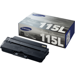 Samsung MLT-D115L Black Toner Cartridge