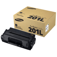Samsung MLT-D201L Black Toner Cartridge