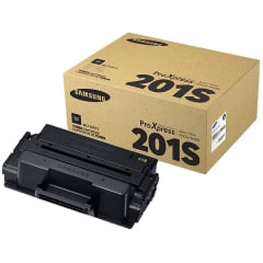 Samsung MLT-D201S Black Toner Cartridge