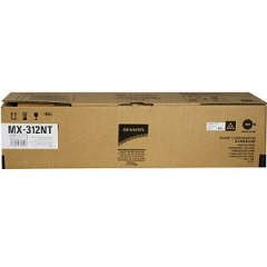 Sharp MX-312NT Black Toner Cartridge