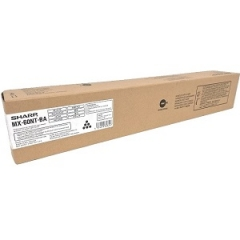 Sharp MX60NTBA Black Toner Cartridge