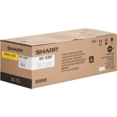 Sharp MX-753NT Black Toner Cartridge