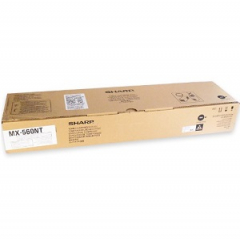 Sharp MX560NT Black Toner Cartridge