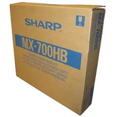 Sharp MX700HB Toner Box
