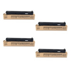 Sharp MXC40NT Toner Cartridge Set