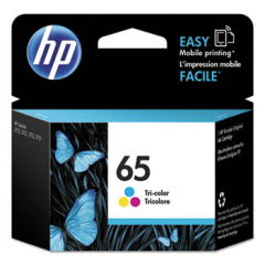 HP N9K01AN Color Ink Cartridge