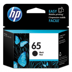 HP N9K02AN Black Ink Cartridge