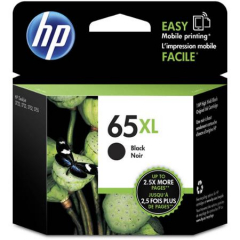 HP N9K04AN Black Ink Cartridge
