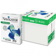 Navigator NR1120 Premium Recycled Office Paper
