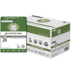 Boise OX9001 X-9 Multi-Use Copy Paper