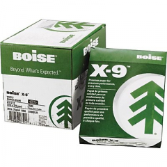 Boise OX9001JR X-9 Multi-Use Copy Paper