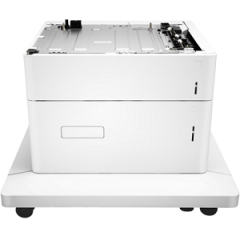 HP P1B12A HCI Feeder and Stand