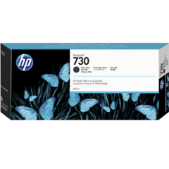 HP P2V71A Matte Black Ink Cartridge