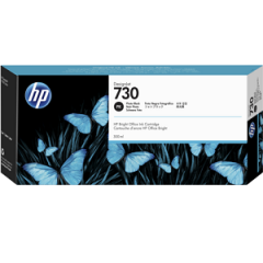 HP P2V73A Photo Black Ink Cartridge