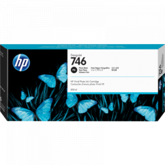 HP P2V82A Photo Black Ink Cartridge