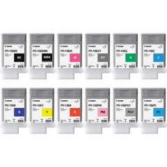 Canon PFI-106 Ink Tank Set