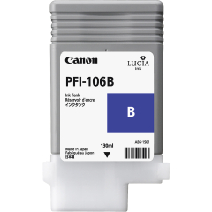 Canon PFI-106B Blue Ink Tank