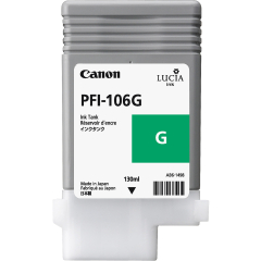 Canon PFI-106G Green Ink Tank