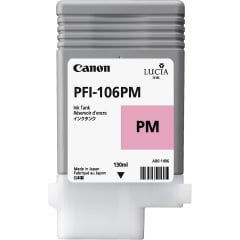 Canon PFI-106PM Photo Magenta Ink Tank