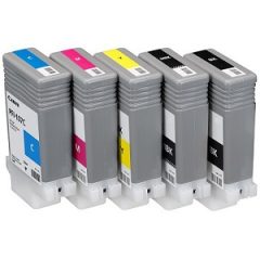 Canon PFI-107 Ink Tank Set
