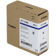 Canon PFI-1100B Blue Ink Tank