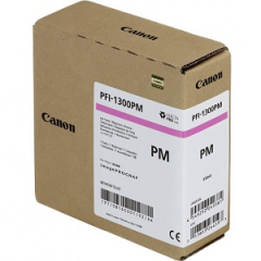 Canon PFI-1300PM Photo Magenta Ink Tank