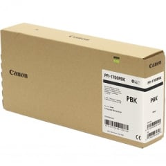 Canon PFI-1700PBK Photo Black Ink Tank