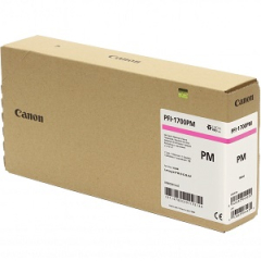 Canon PFI-1700PM Photo Magenta Ink Tank