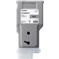 Canon PFI-206PGY Photo Gray Ink Tank