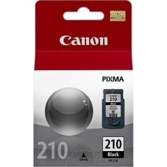 Canon PG-210 Black Ink Tank