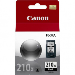Canon PG-210XL Black Ink Tank