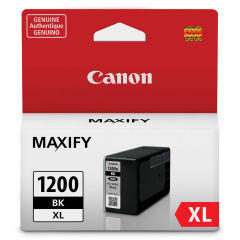 Canon PGI-1200XL Black Ink Cartridge