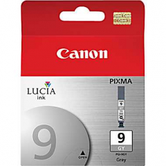 Canon PGI-9GR Gray Ink Cartridge