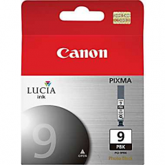 Canon PGI-9PBK Photo Black Ink Cartridge