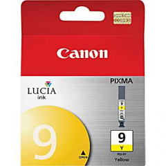 Canon PGI-9Y Yellow Ink Cartridge