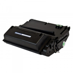 Compatible MICR Q5942X Black Toner Cartridge
