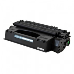 Compatible MICR Q5949X Black Toner Cartridge