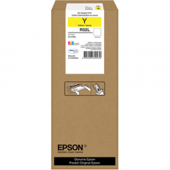 Epson R02L420 Yellow Ink Cartridge