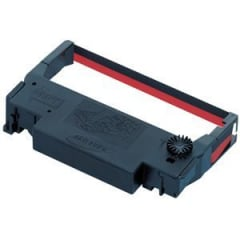 Bixolon RRC-201BR Black Red Ribbon Cartridge
