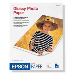 Epson S041143 Photo Paper Glossy