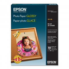 Epson S041649 Photo Paper Glossy