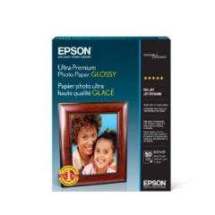Epson S042175 Ultra Premium Photo Paper Glossy
