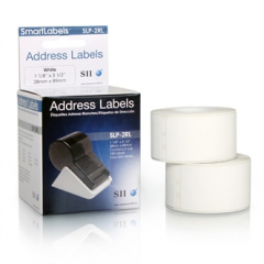 Seiko SLP-2RL White Address Labels