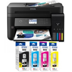 Epson WorkForce ST-3000 Ink Bundle