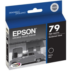 Epson T079120 Black Ink Cartridge